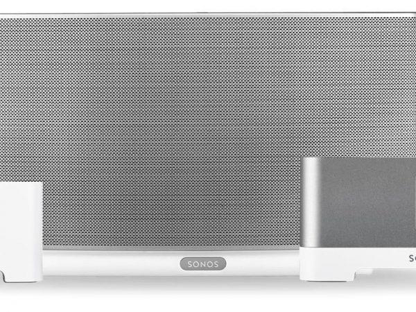 Lugn Sonos-ägare
