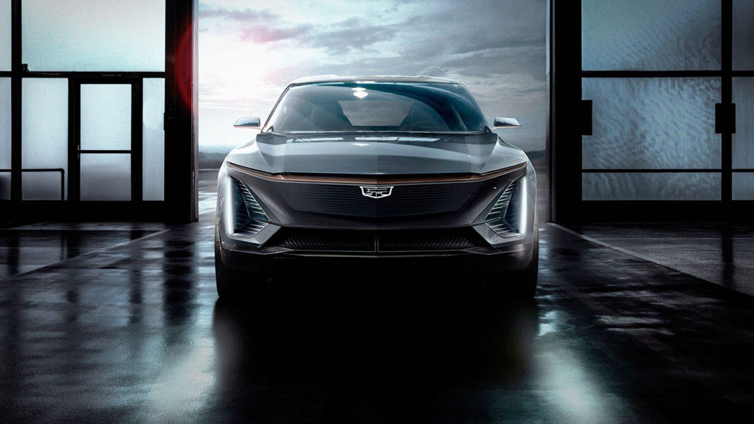 General Motors satsar på batteri
