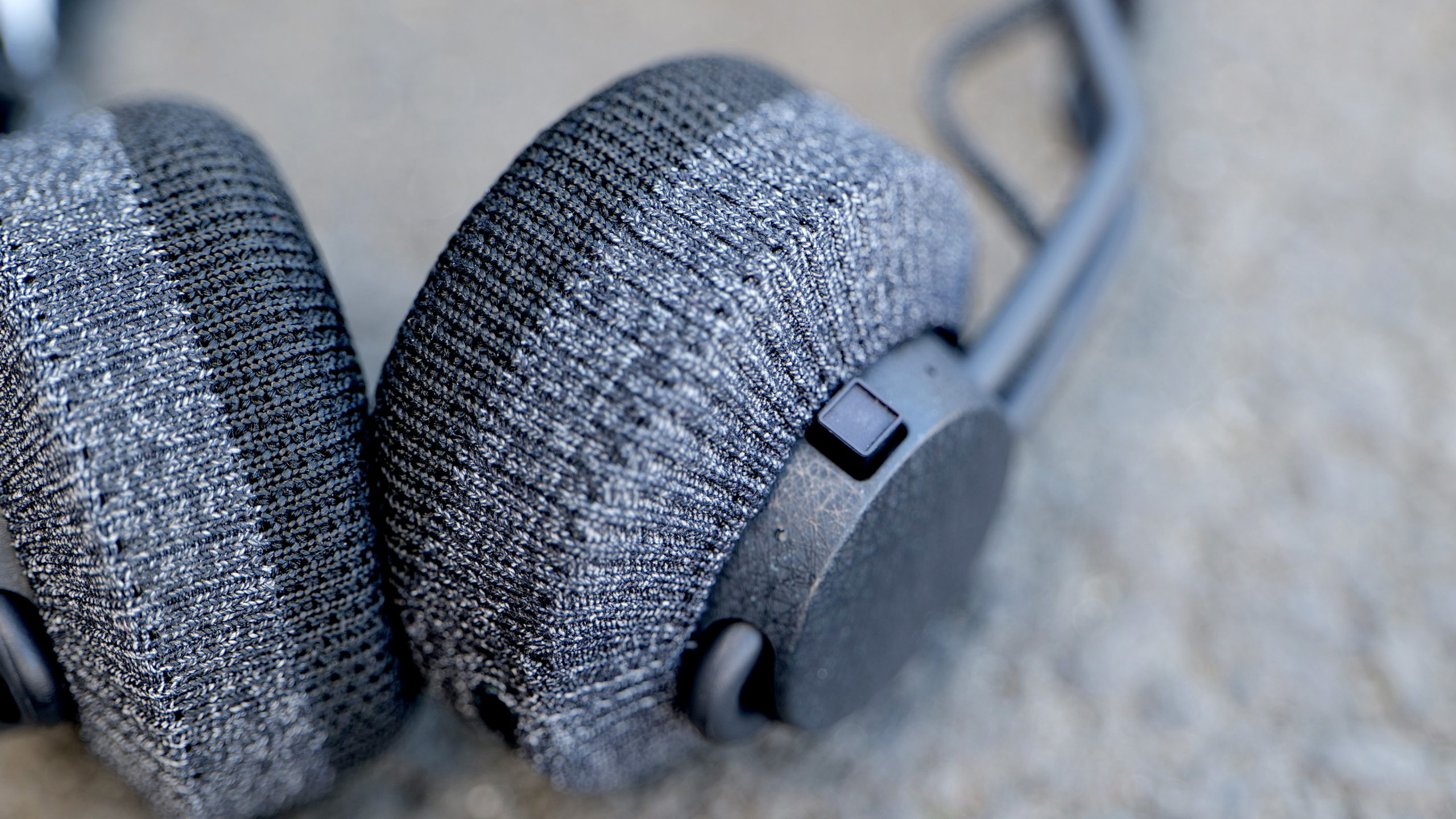 Adidas RPT-01 right button