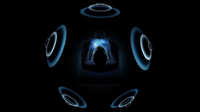 Spatial Audio: AirPods Pro får 3D-ljud