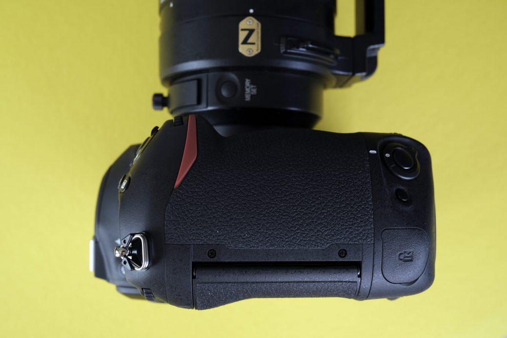 Nikon D6 grep