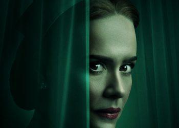 Ratched, säsong 1 (Foto: Netflix)