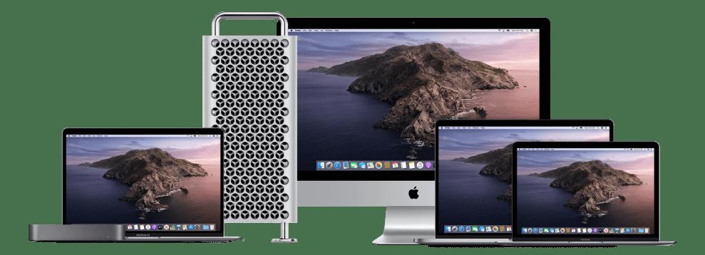 Enklare att hitta Mac-verkstad