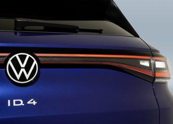 Volkswagen ID.4 1ST