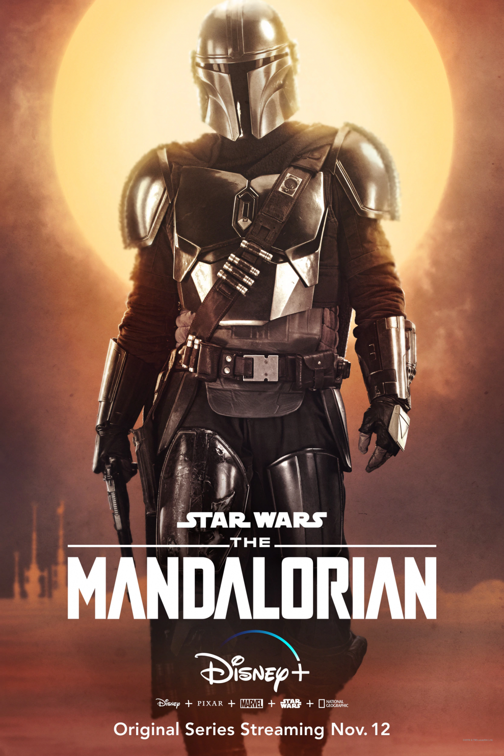 Star Wars - The Mandalorian, sesong 1_3