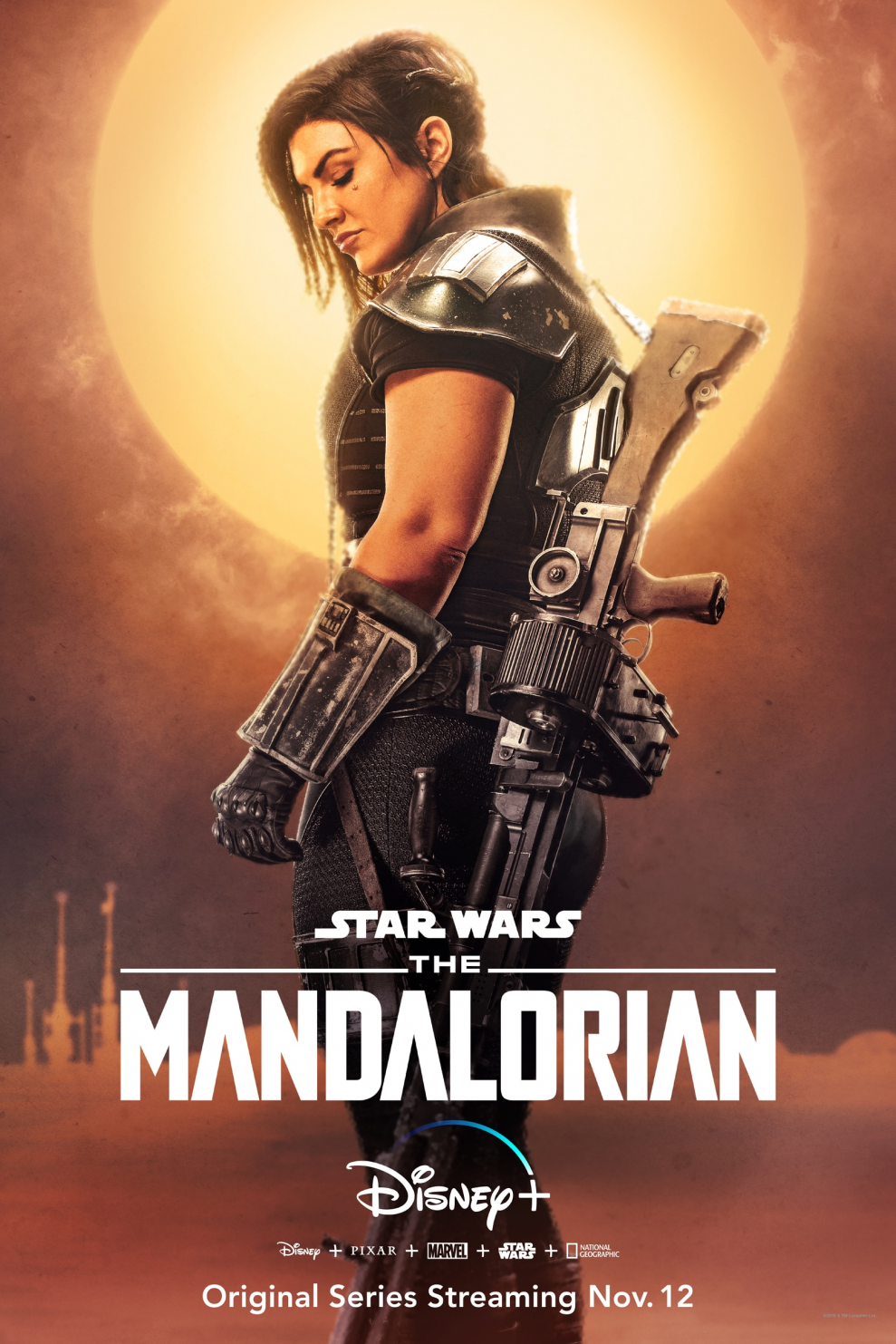 Star Wars - The Mandalorian, sesong 1_5