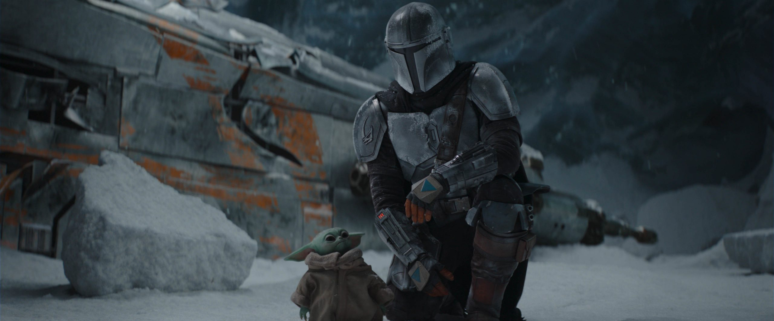 Star Wars - The Mandalorian, sesong 2_15