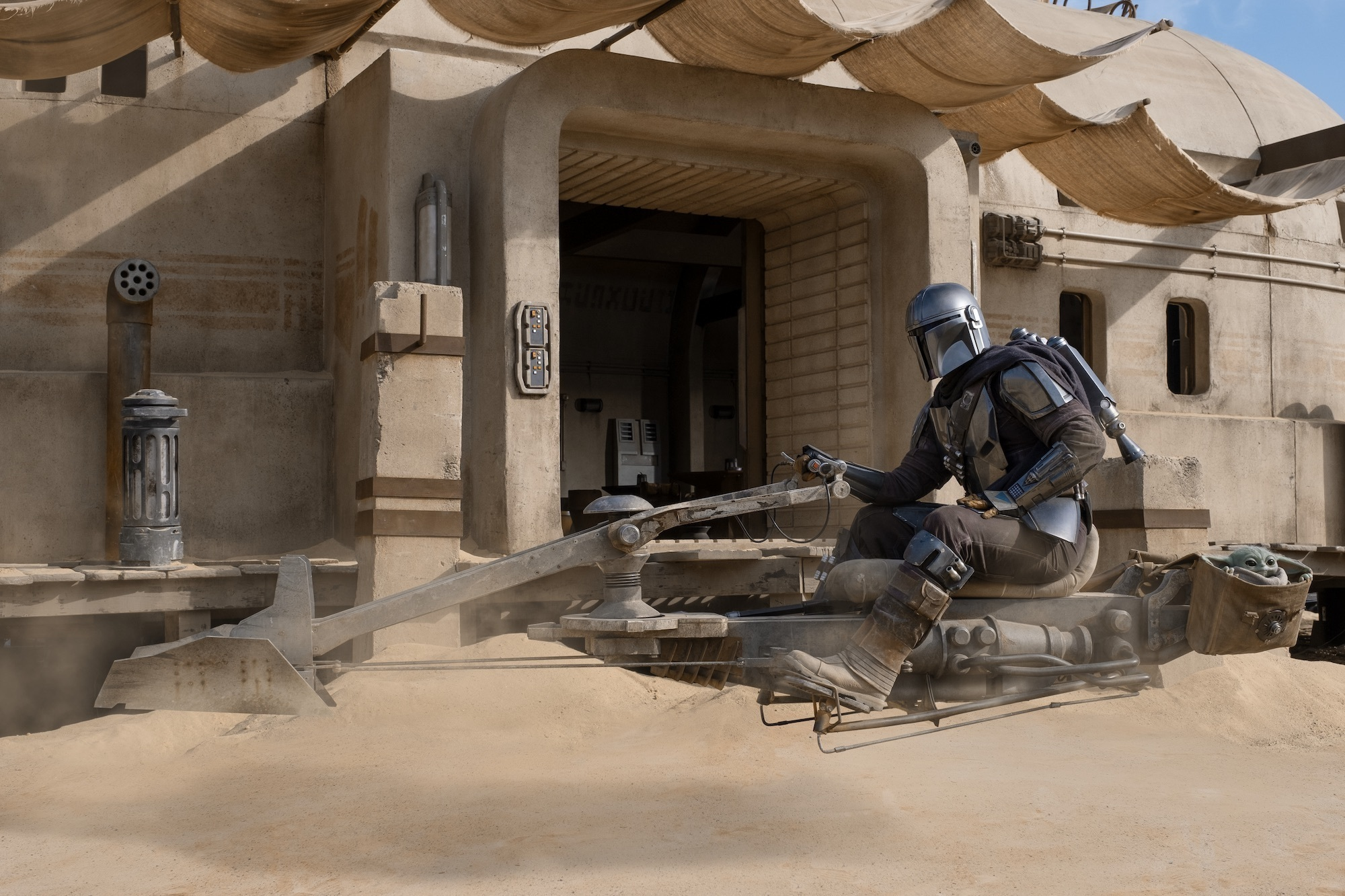 Star Wars - The Mandalorian, sesong 2_6