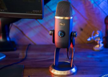 Blue Yeti X World of Warcraft Edition - Lifestyle