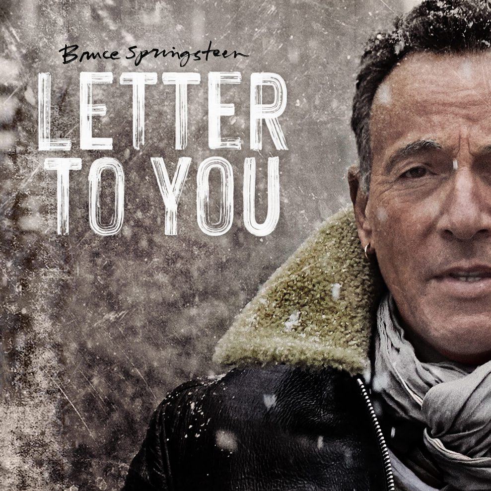 Bruce Springsteen's Letter to You (film)_6