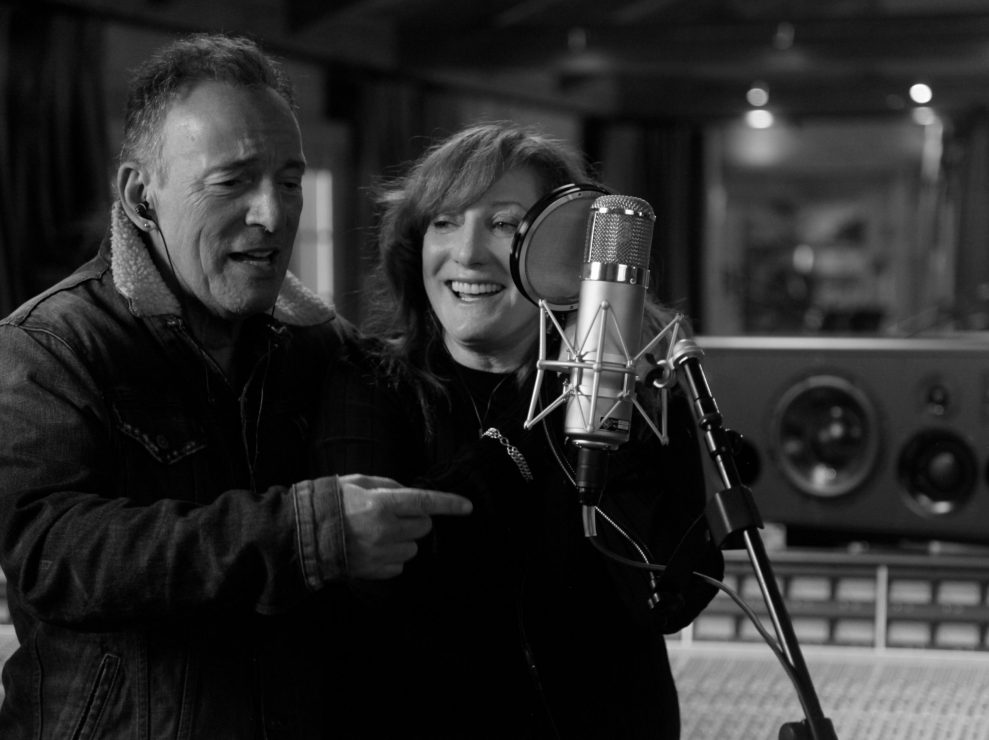 Bruce Springsteen's Letter to You (film)_7