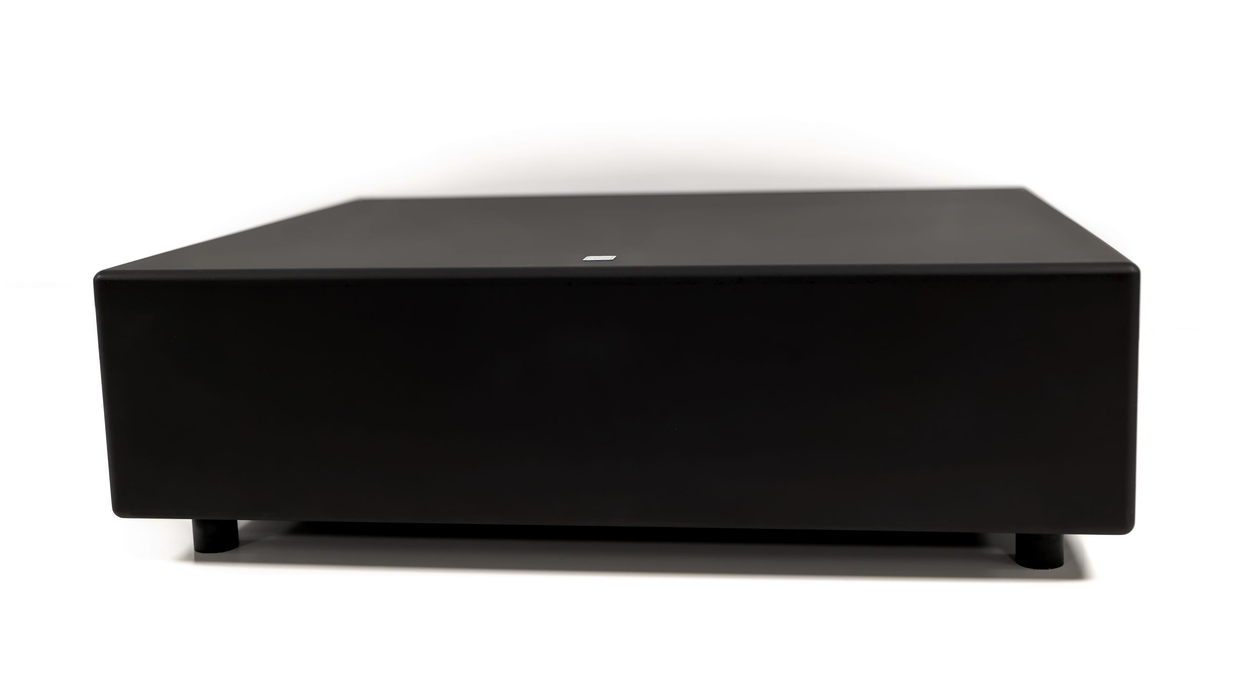 Sigberg Audio Inkognito 12 front