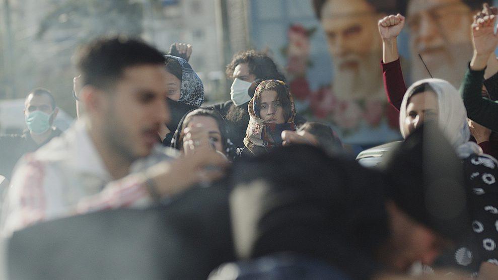 Teheran, sesong 1_4