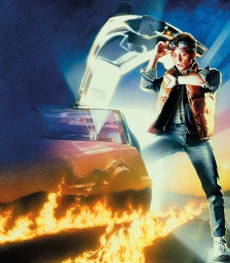 Back to the Future – The Ultimate 4K Trilogy _4