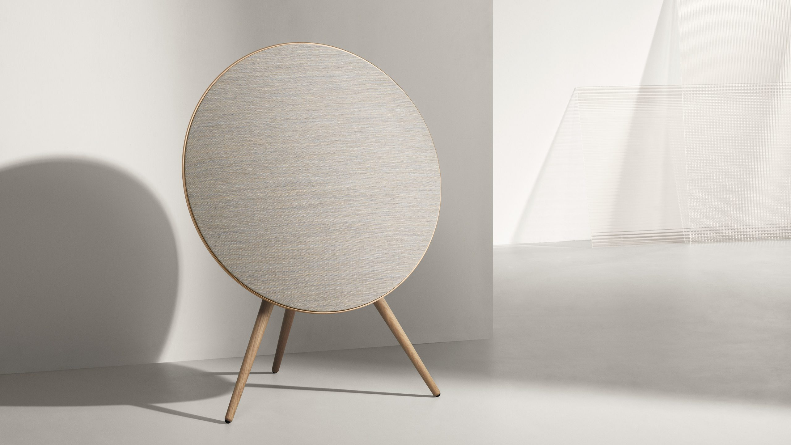 Beoplay A9 Gold
