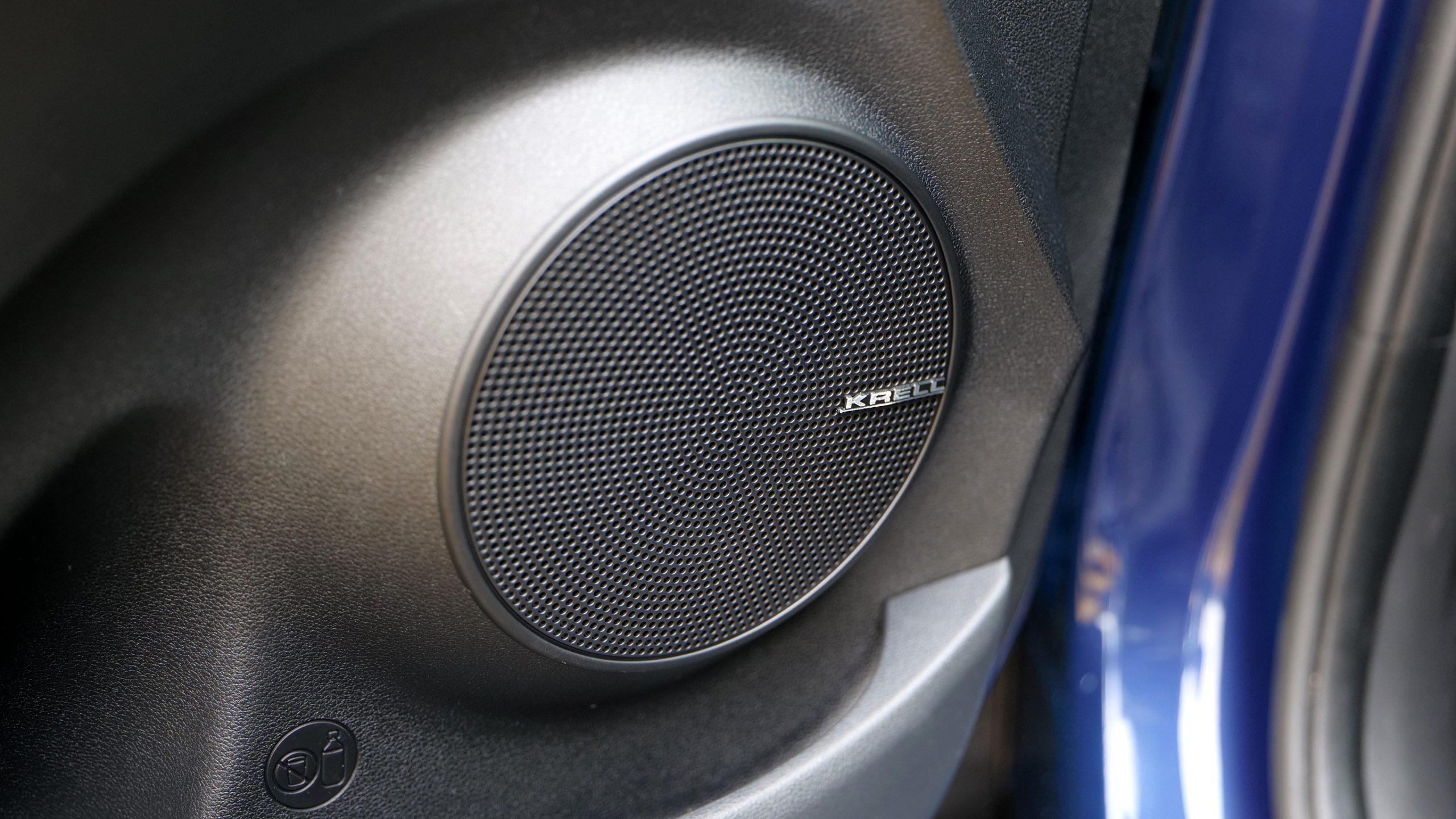 Hyundai Kona Electric Krell