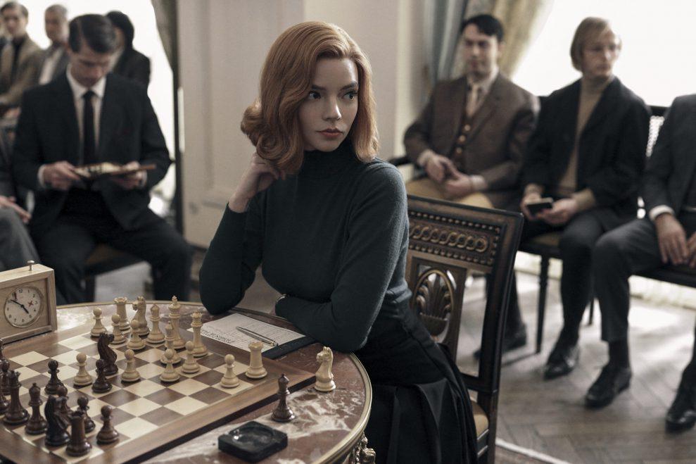 The Queen's Gambit_10