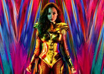 Wonder Woman 1984 (Foto: Warner Bros.)