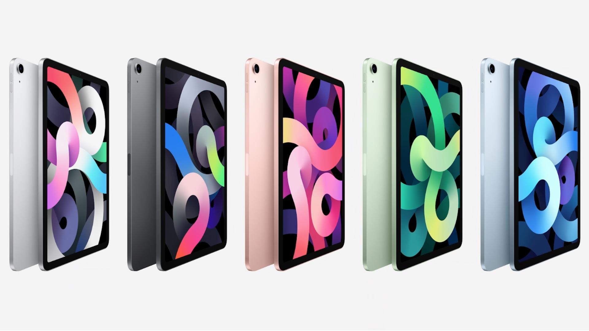 Bäst iPad Air hittills