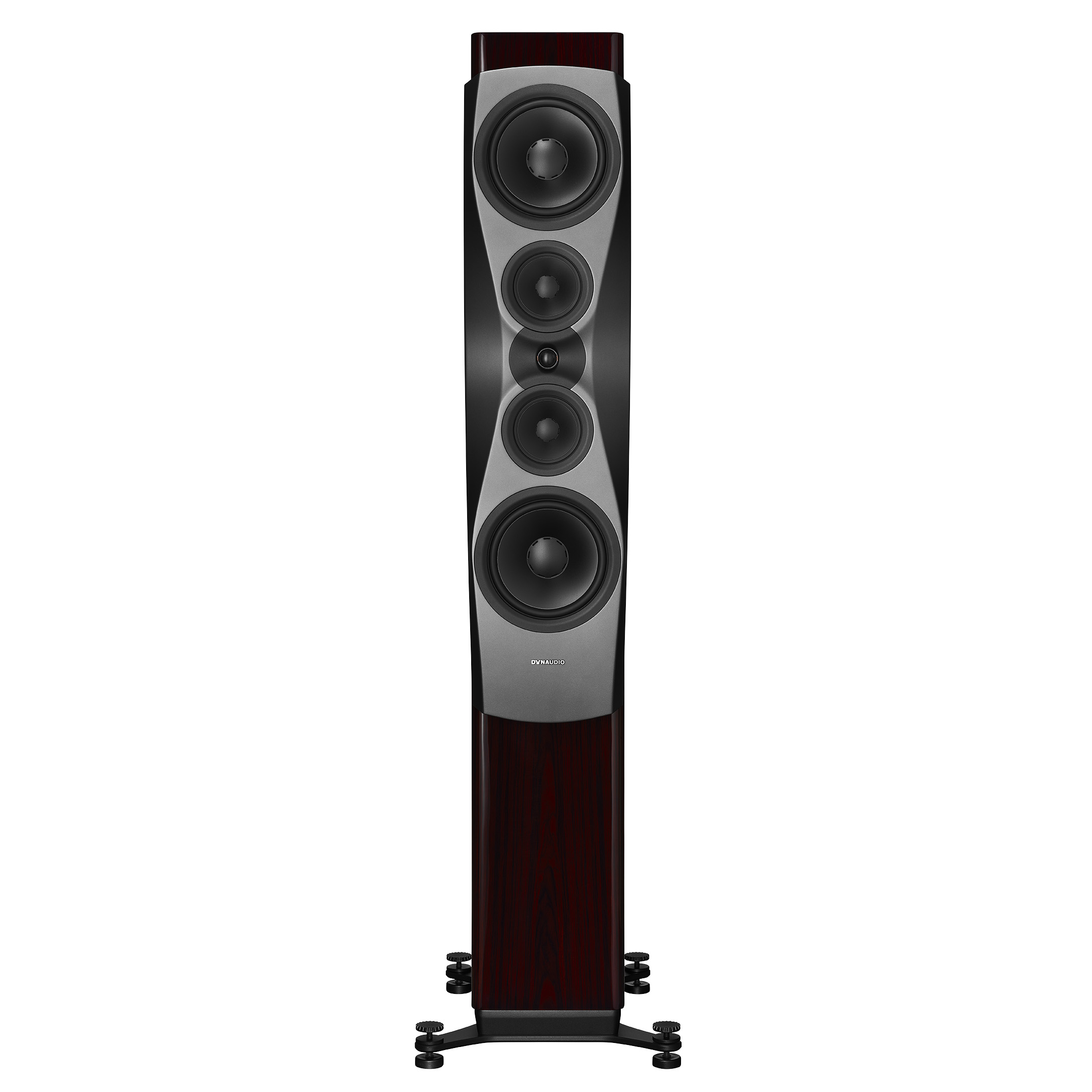 Dynaudio Confidence 60_ruby_front