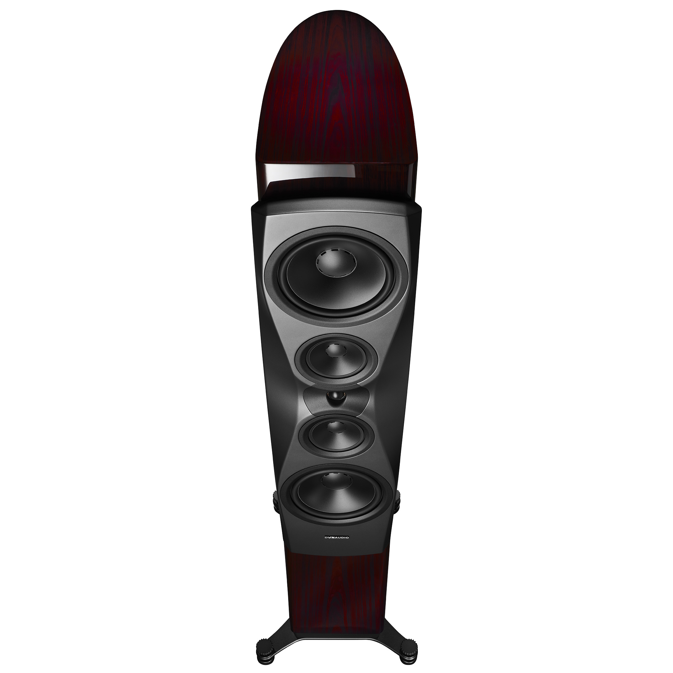 Dynaudio Confidence 60_ruby_top
