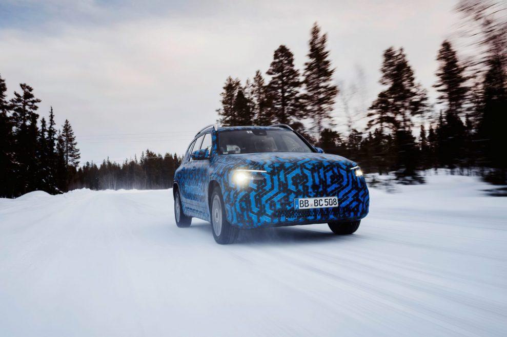 Mercedes EQB(1)
