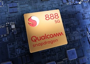 "Snapdragon 888 er ikke blot en CPU, men et helt ""System-on-a-Chip"" (SoC). (Foto: Qualcomm)"