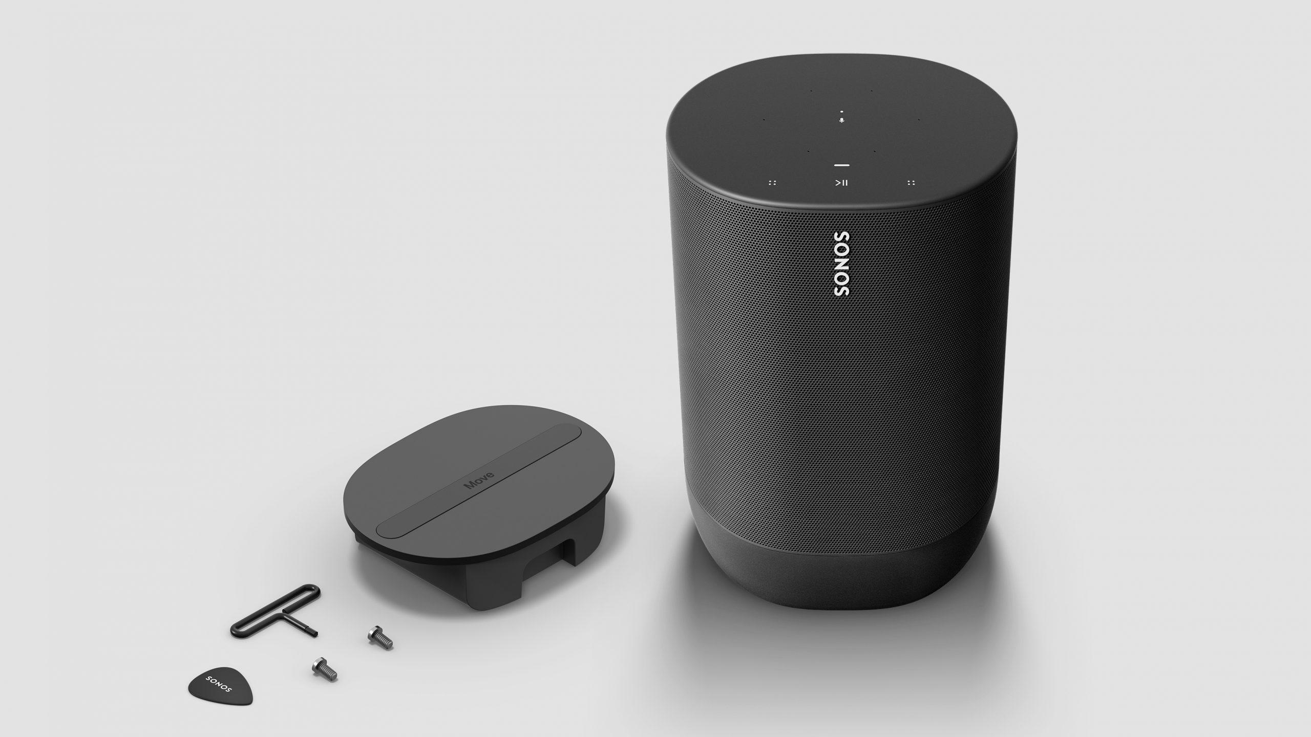Battery kit Sonos Move