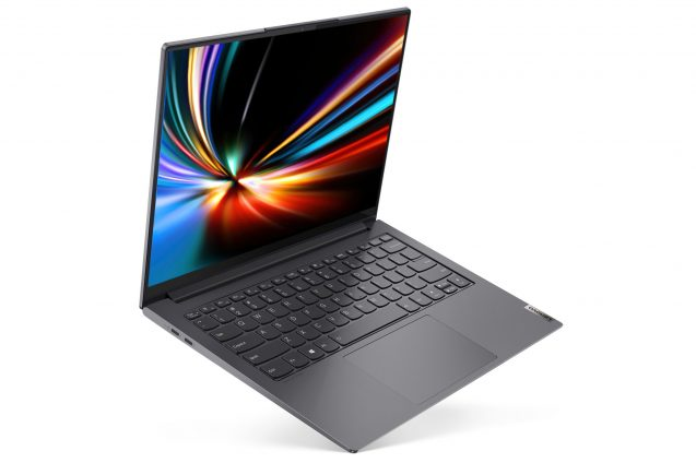Lenovo Yoga Slim 7i Pro (OLED)