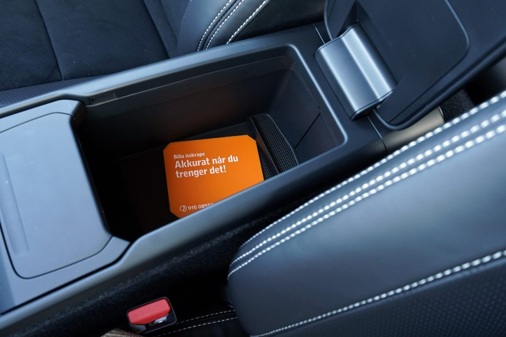 Volvo XC40 P8 Recharge oppbev