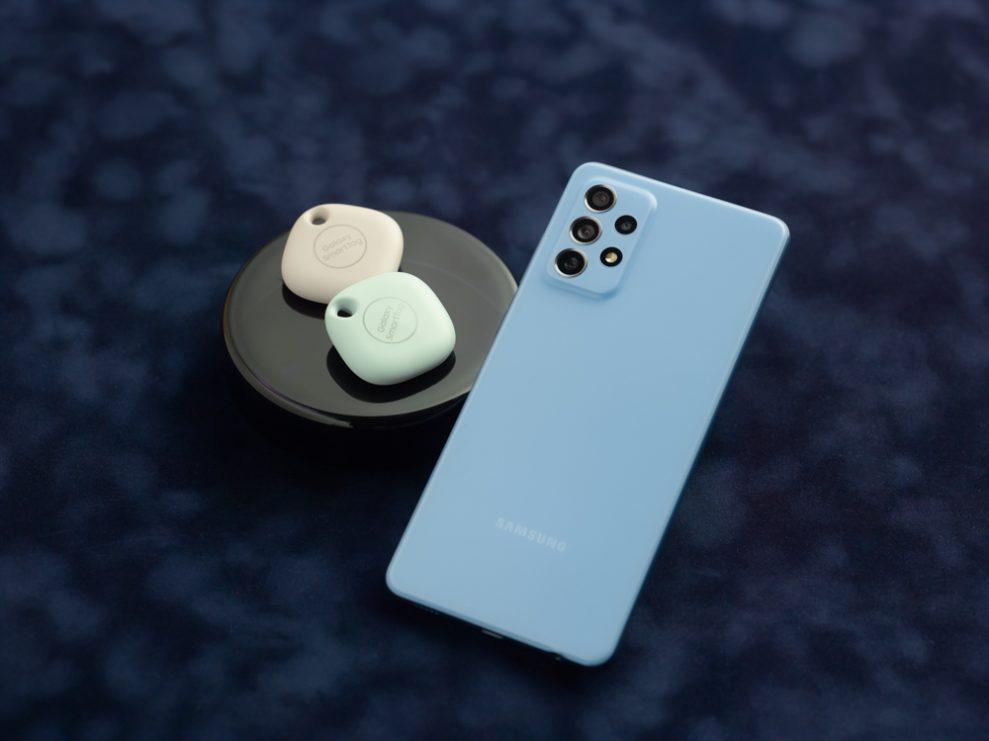Samsung Galaxy SmartTag