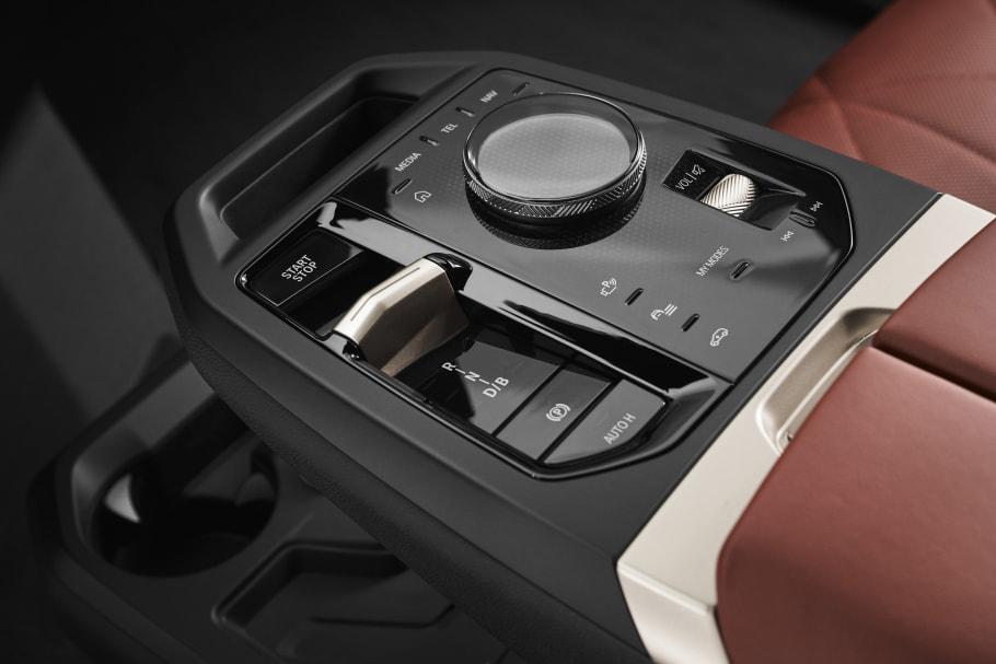 BMW-iDrive-8-