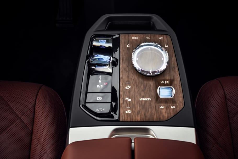 BMW-iDrive-8