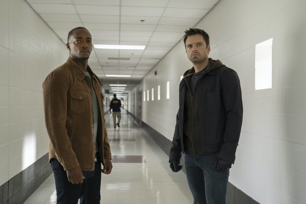 The Falcon and The Winter Soldier, sesong 1, eps. 1_5