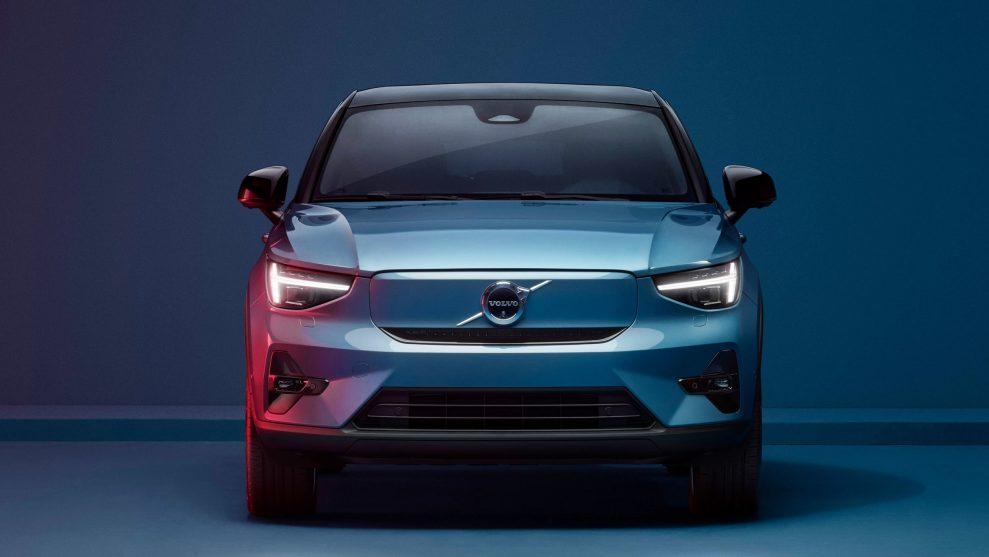 Volvo C40 2021-7