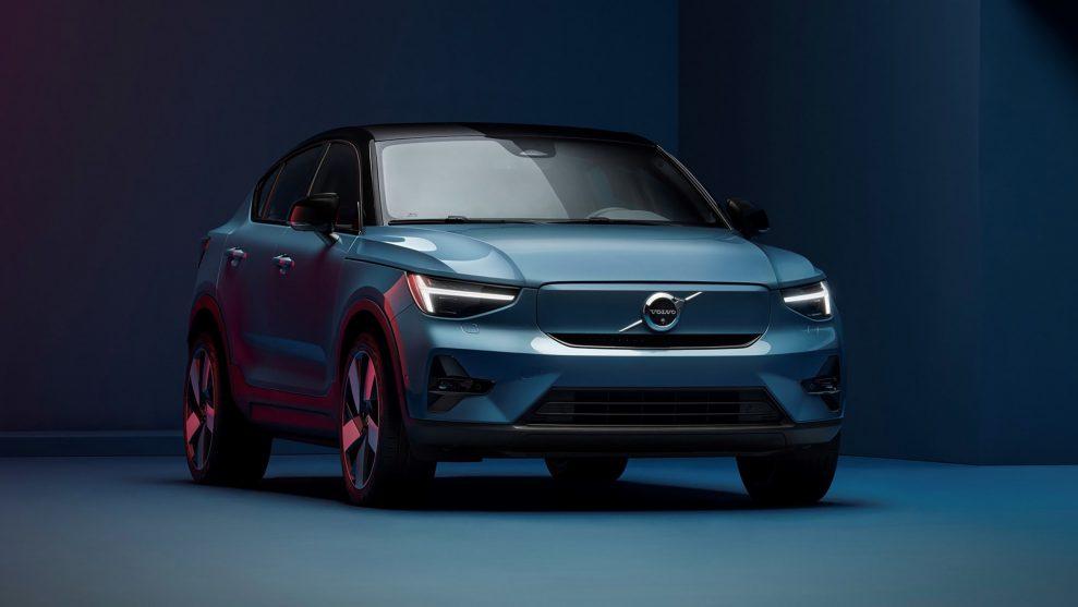 Volvo C40