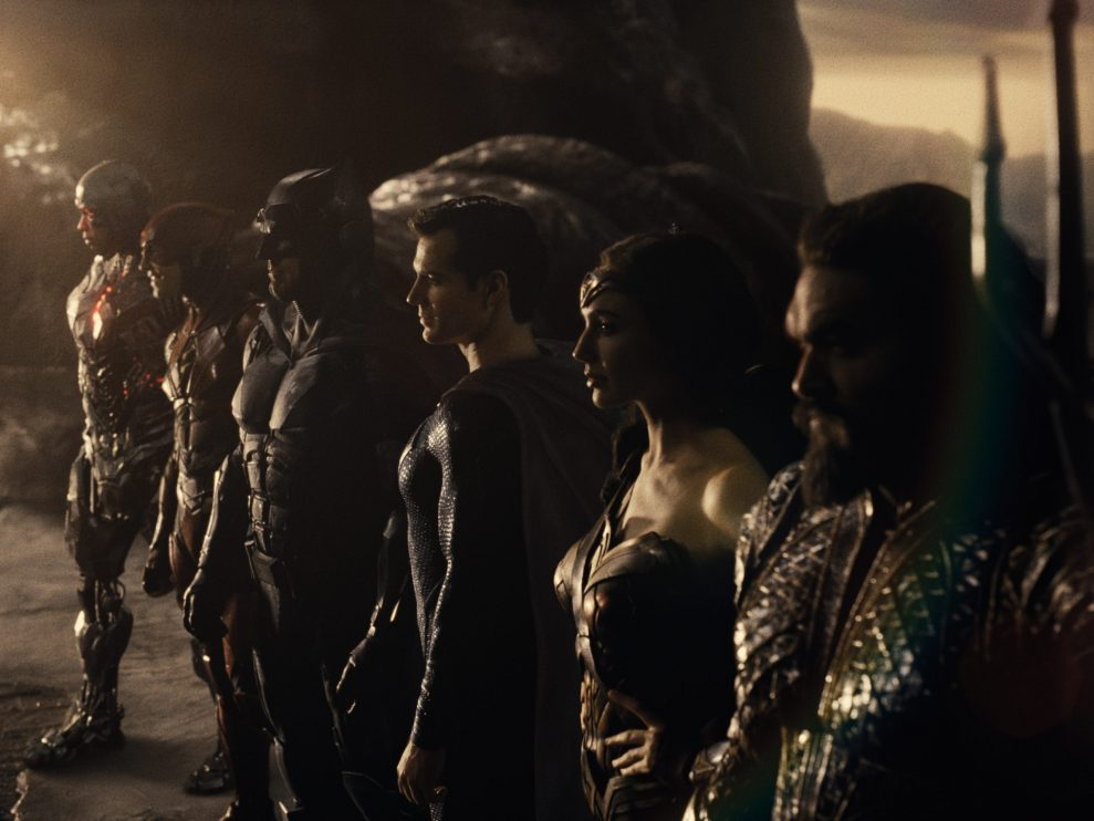 Zack Snyder's Justice League _2
