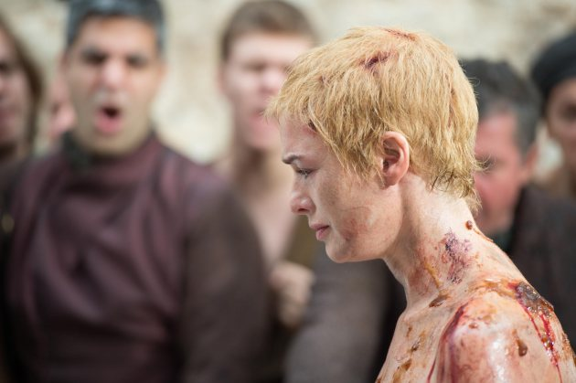 Cersei, Game of Thrones, sesong 5, 10