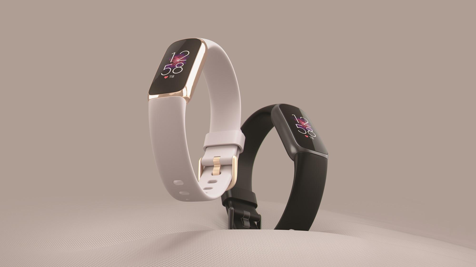 Luxe – nytt aktivitetsarmband från Fitbit