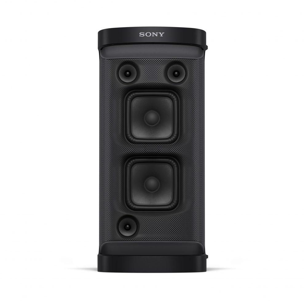 Sony SRS-XP700 framsida