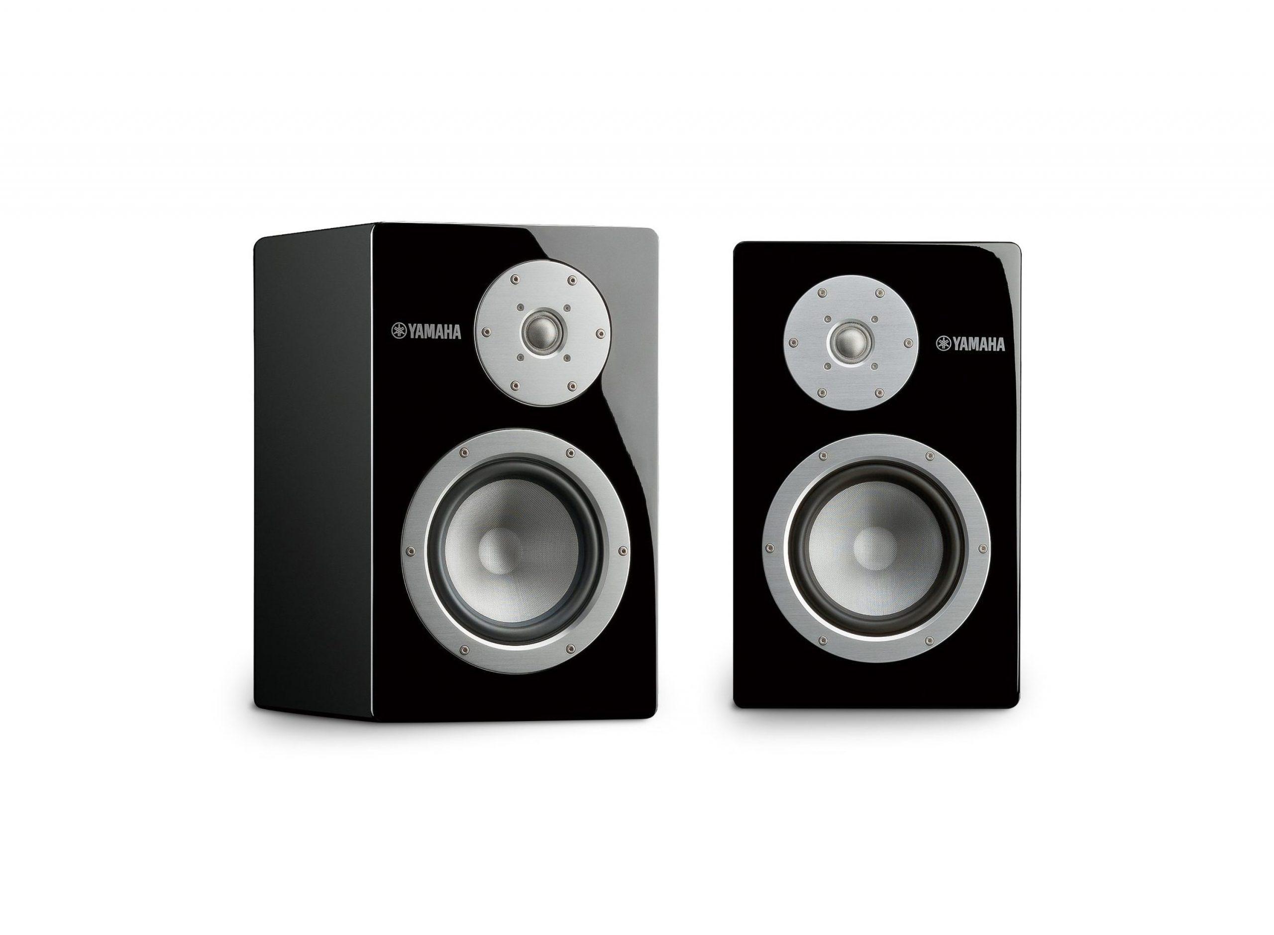 Yamaha NS-3000 pair