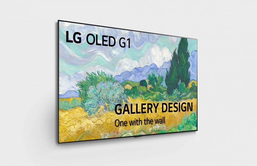 LG OLED G1 (OLED65G1)