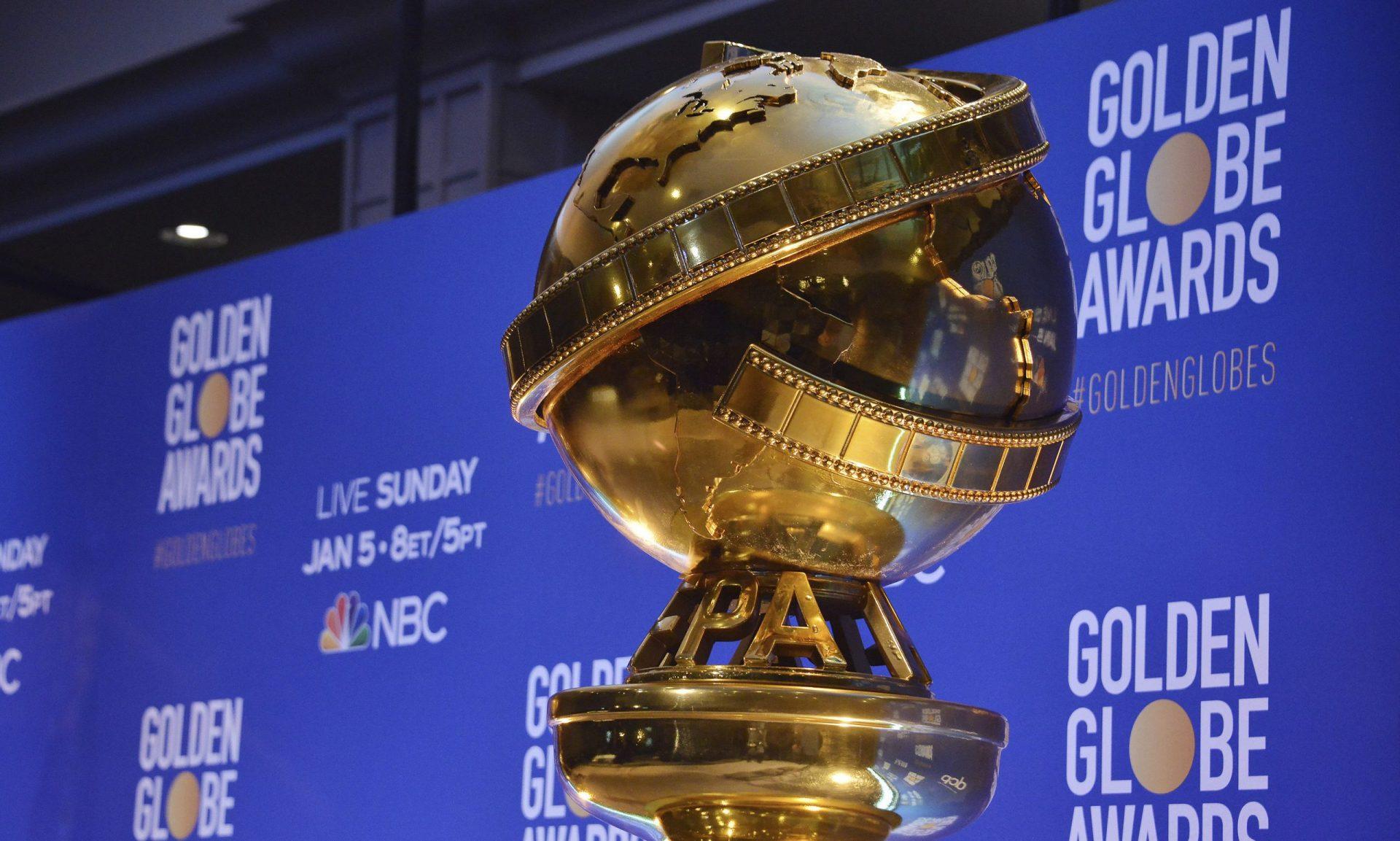 Golden Globe rämnar!