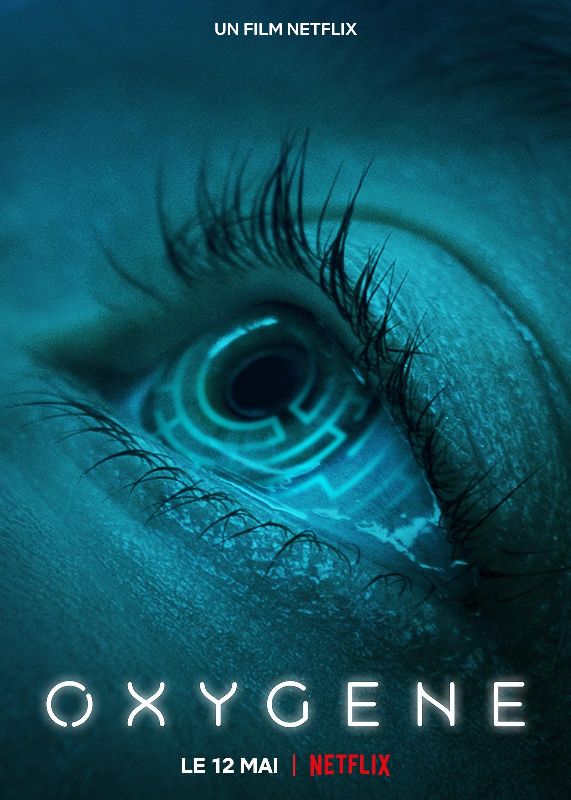 Oxygène eye