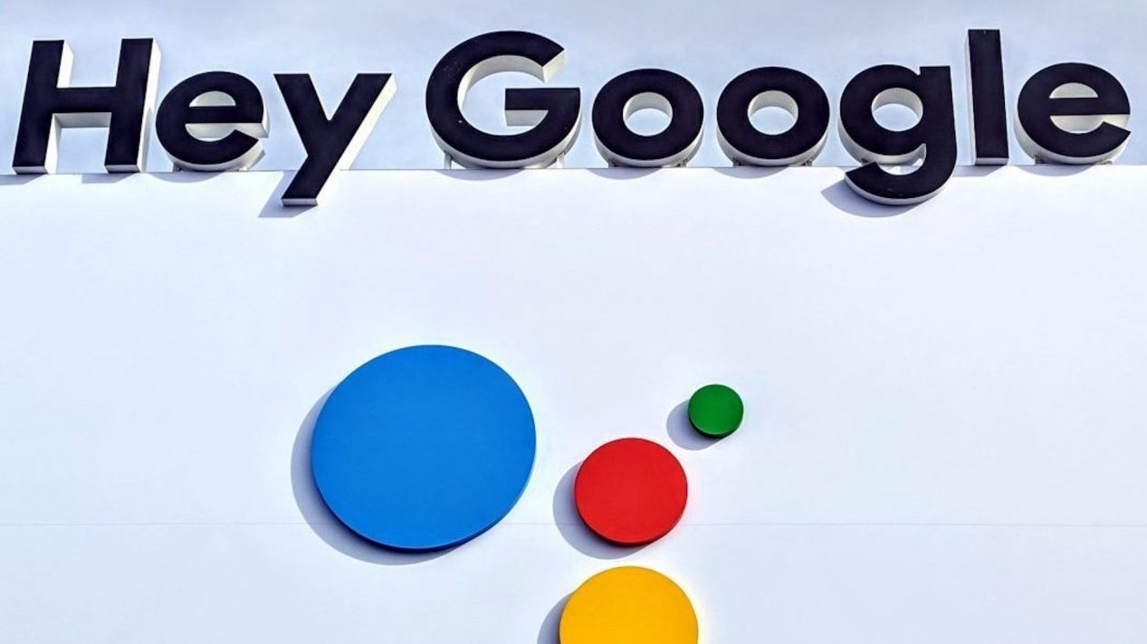 "Google: ""Apple äter vår lunch"""
