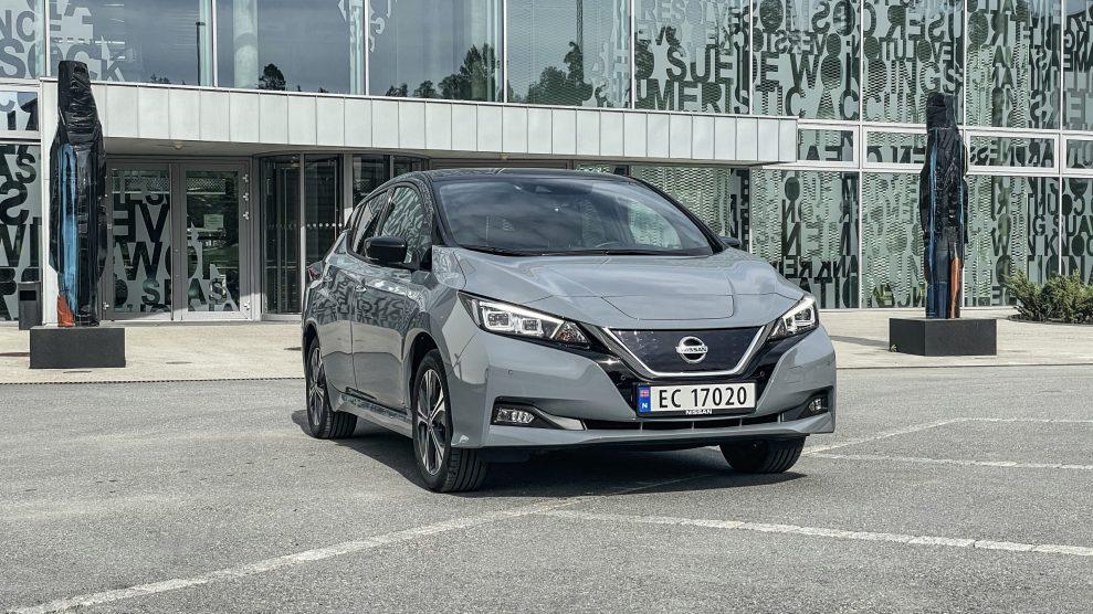 Nissan Leaf 2021 (16)