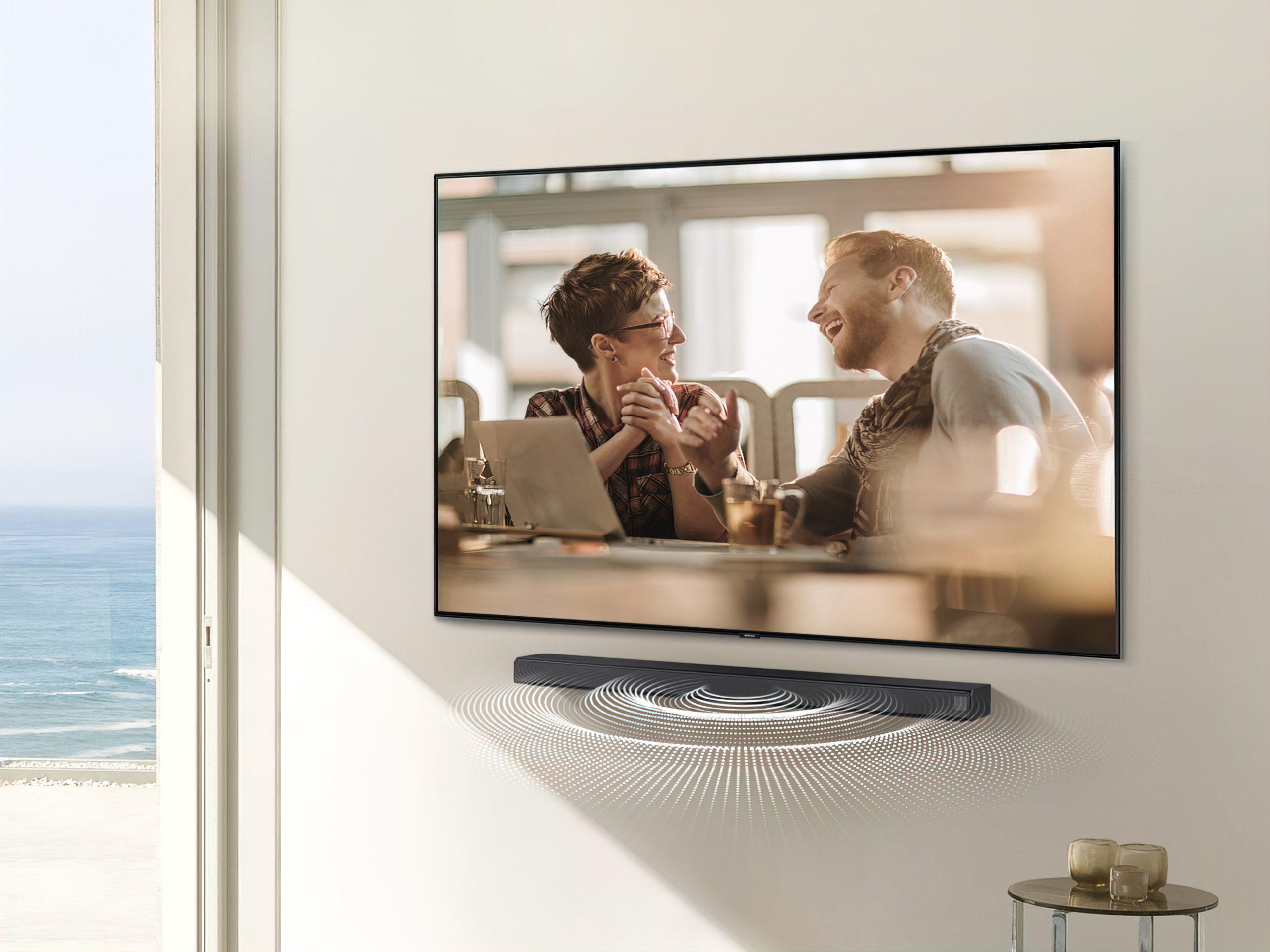 Samsung HW-Q610A
