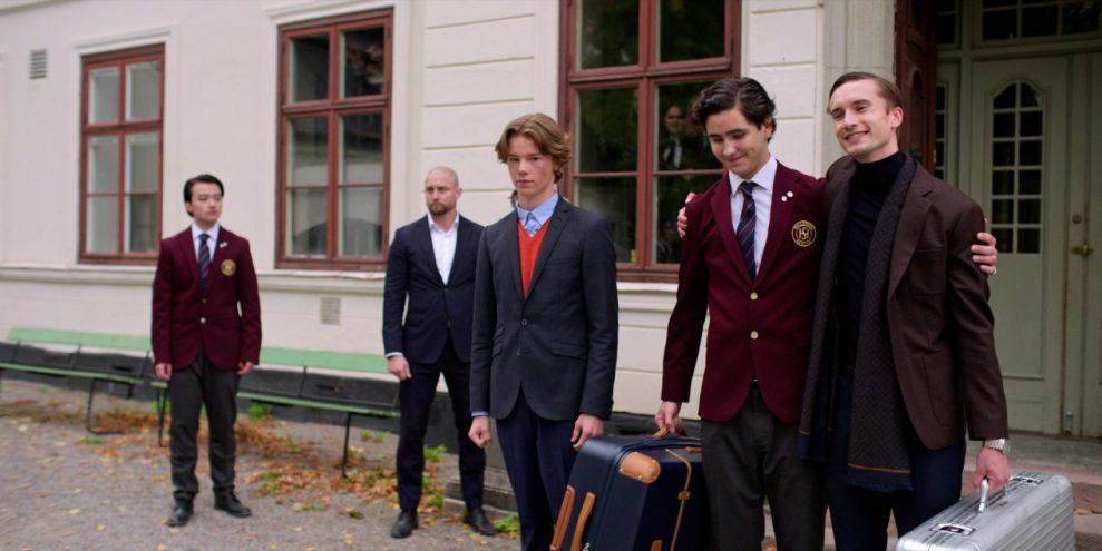Young Royals, season 1 (Foto: Netflix)