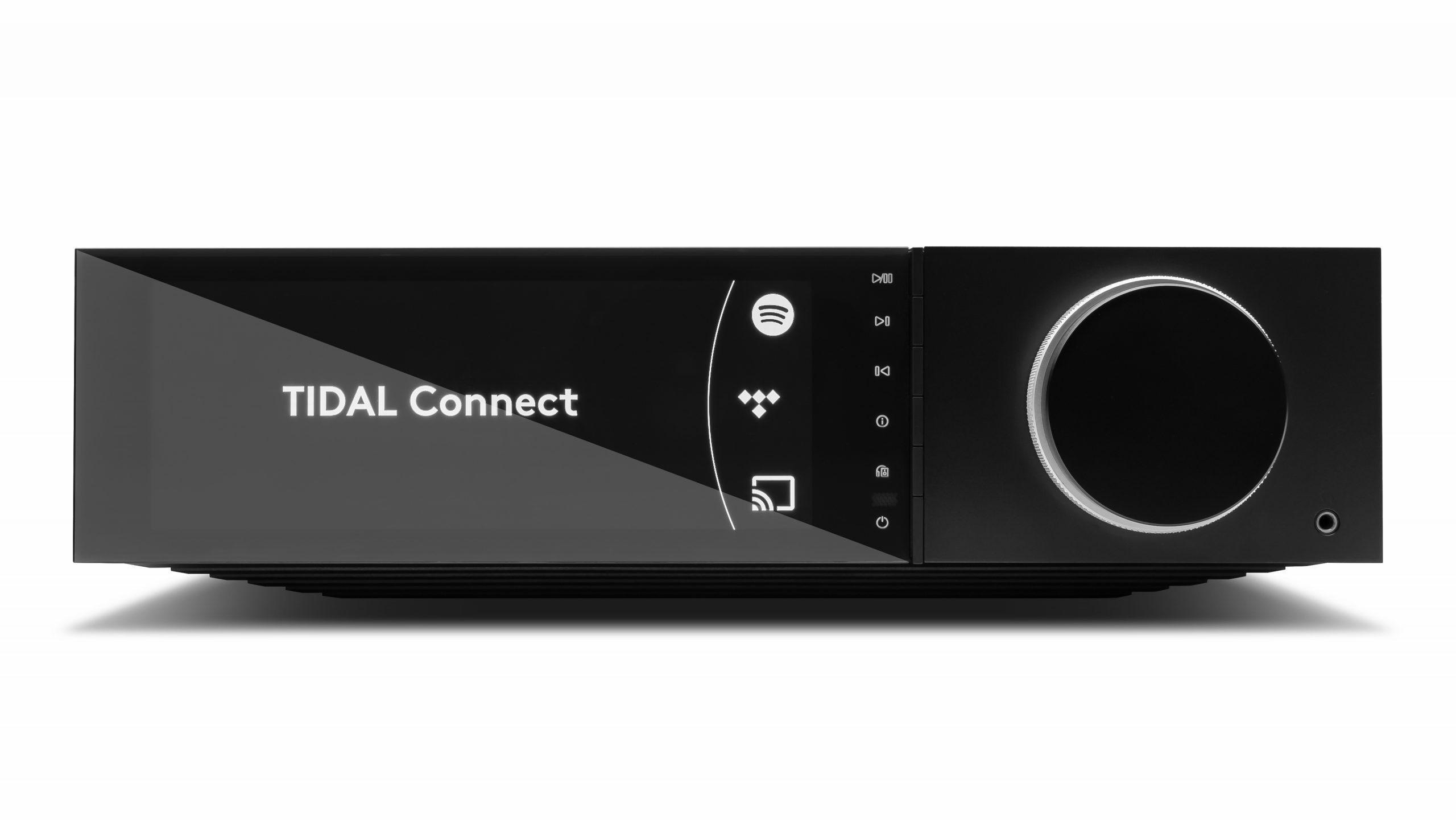 Cambridge Audio_Evo_Front_Tidal_Connect