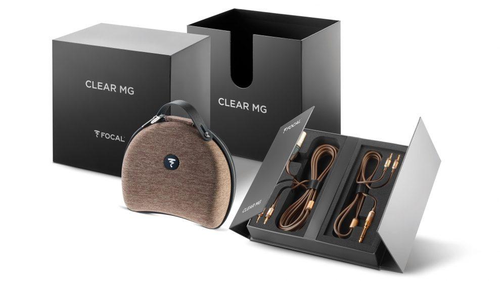 Focal Clear MG Ensemble